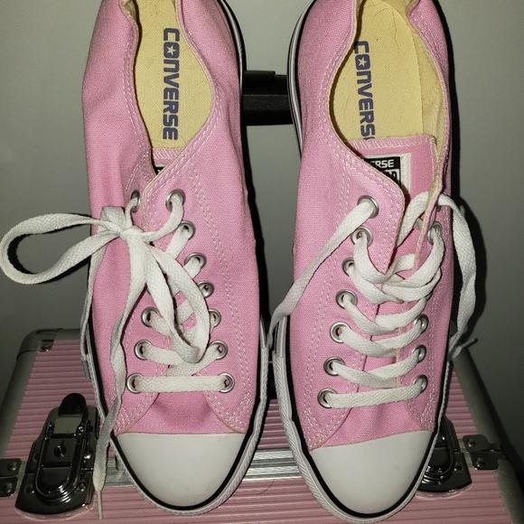 Converse Shoes | Pink | Poshmark